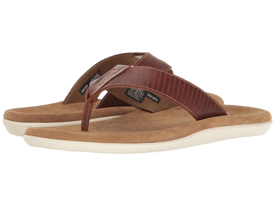 ALDO Wigon (Cognac) Men