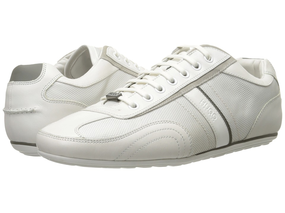 BOSS Hugo Boss - Thatoz by HUGO (Open White 1) Men's Shoes