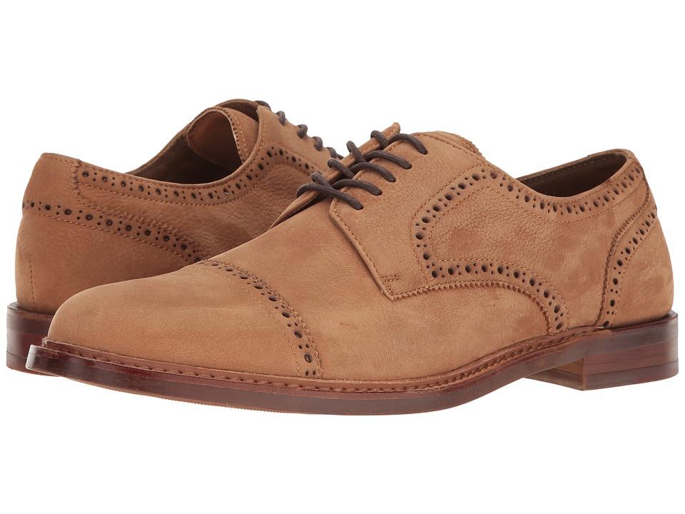 ALDO - Derrade (Rust) Men's Lace up casual Shoes