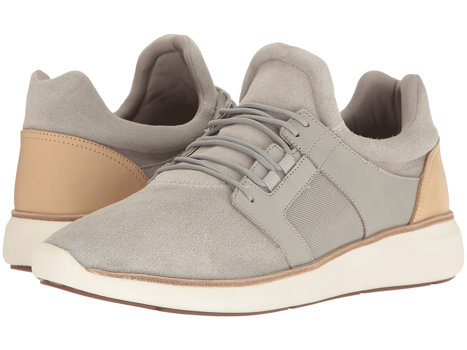 ALDO - Gawley (Grey) Men's Lace up casual Shoes