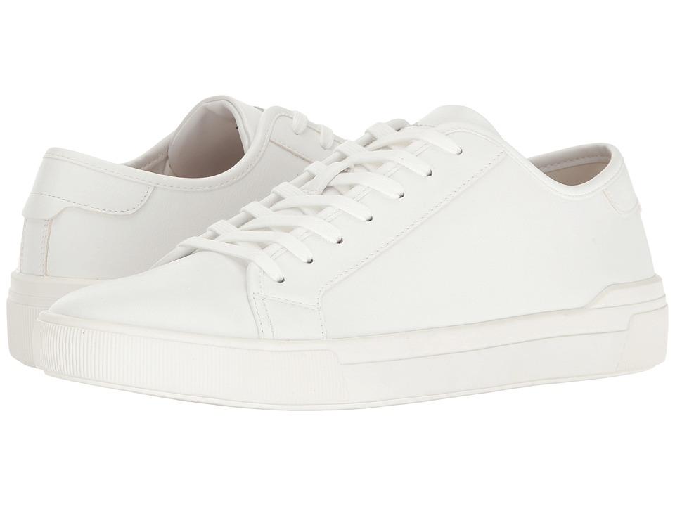 ALDO - Haener (White) Men's Lace up casual Shoes