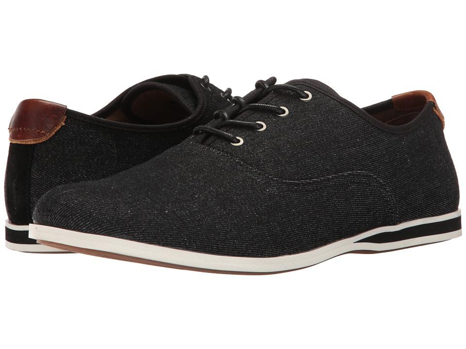 ALDO - Helmet (Black) Men's Lace up casual Shoes