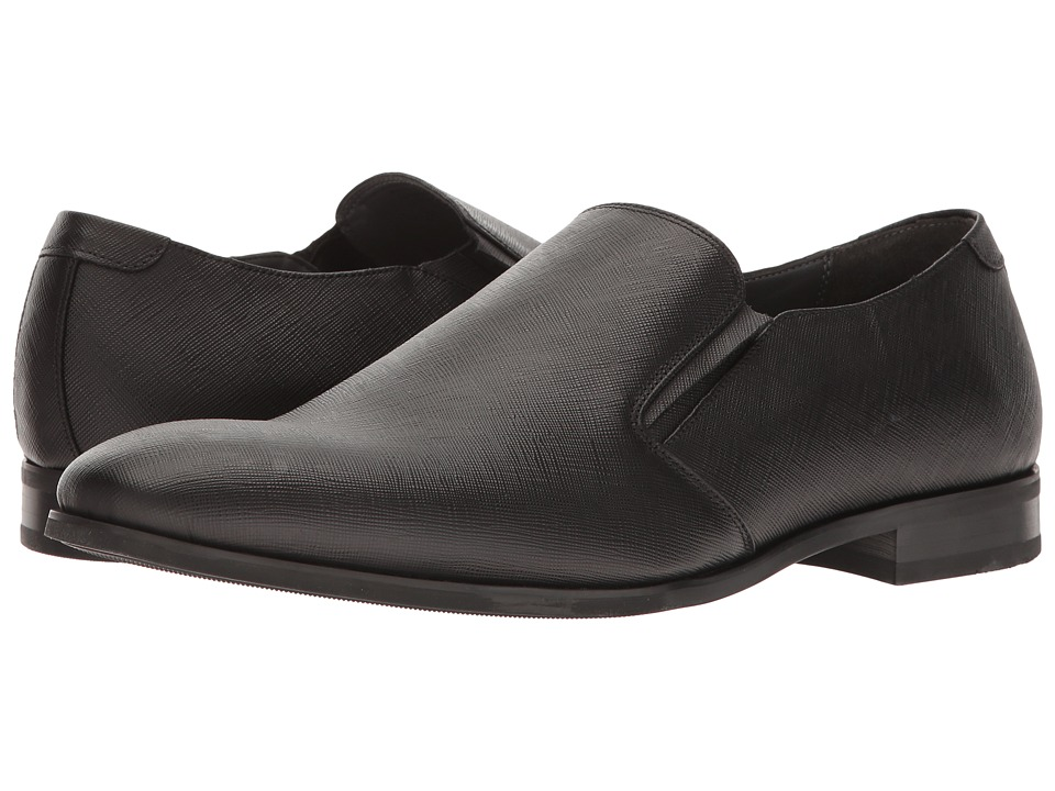 ALDO - Jesper (Black) Men's Slip on Shoes