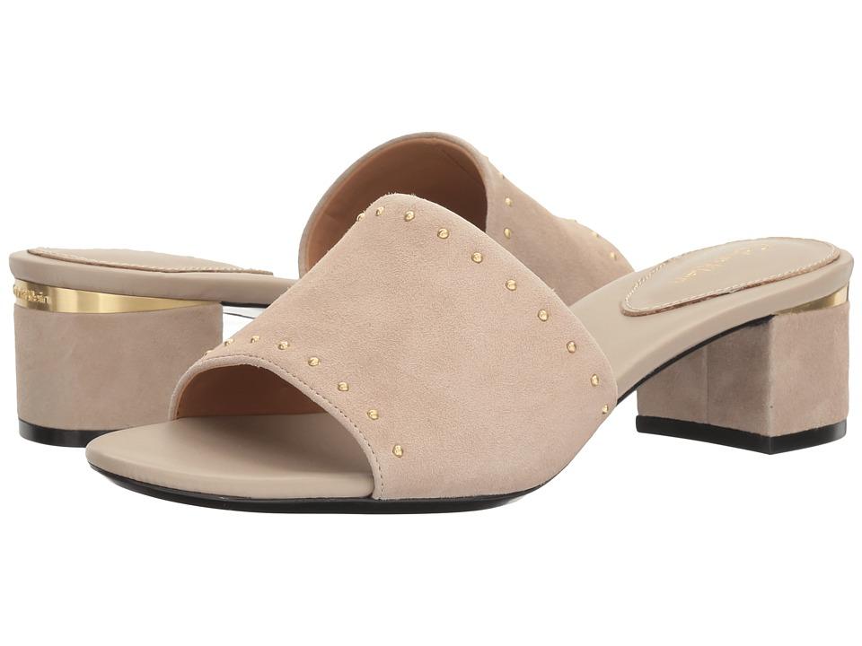 Calvin Klein - Dixie (Cocoon Suede) Women's Dress Boots