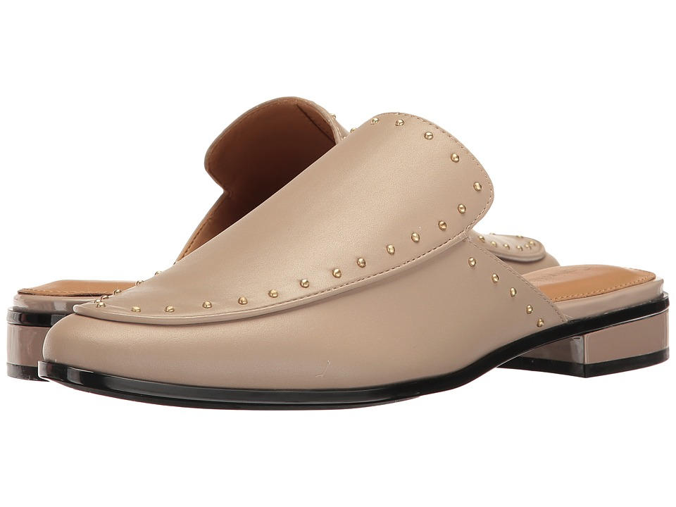 Calvin Klein - Floral (Cocoon Leather) Women's Shoes