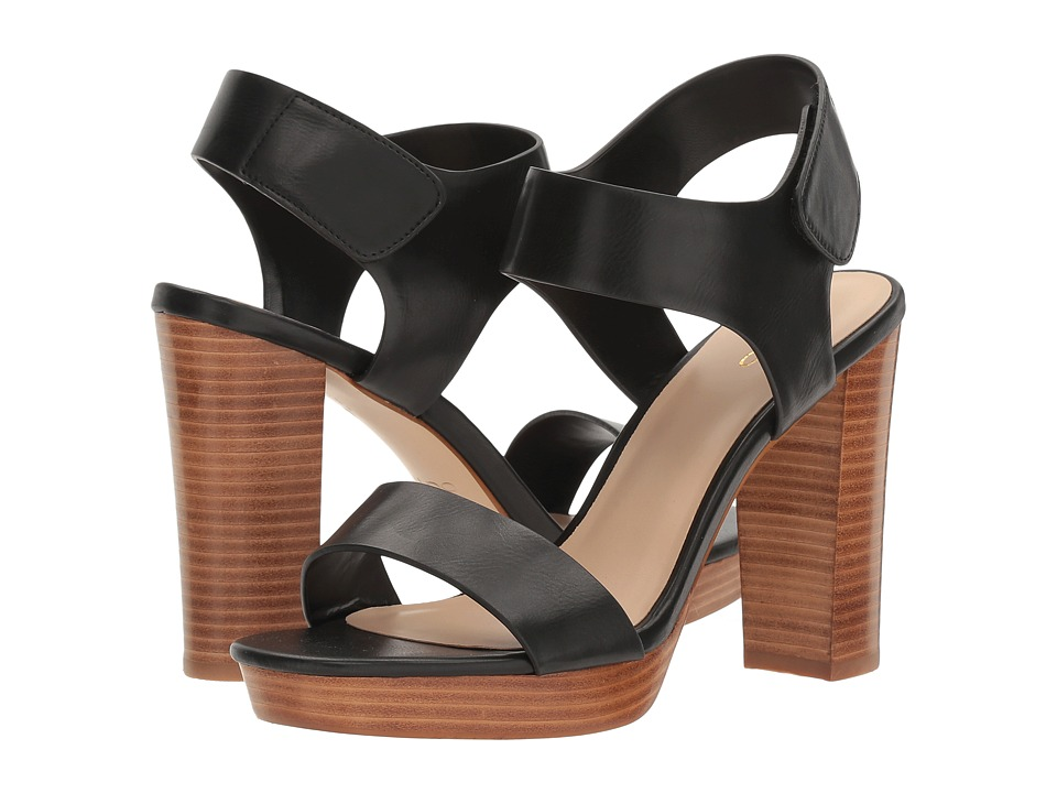 ALDO - Harrity (Black Synthetic) High Heels