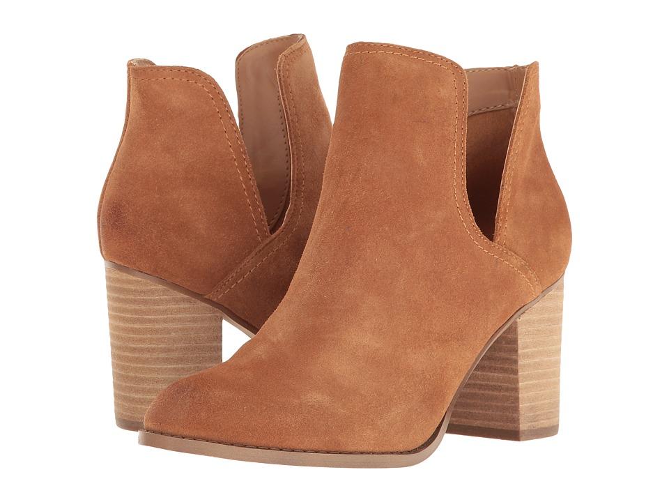 ALDO - Loverradia (Black Suede) Women's Pull-on Boots
