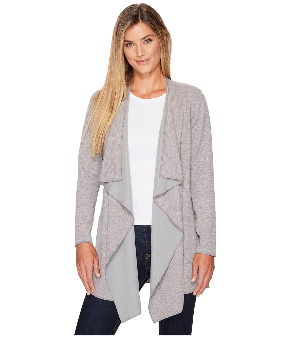 ExOfficio Cordova Reversible Wrap (Cement Marl/Cement) Women