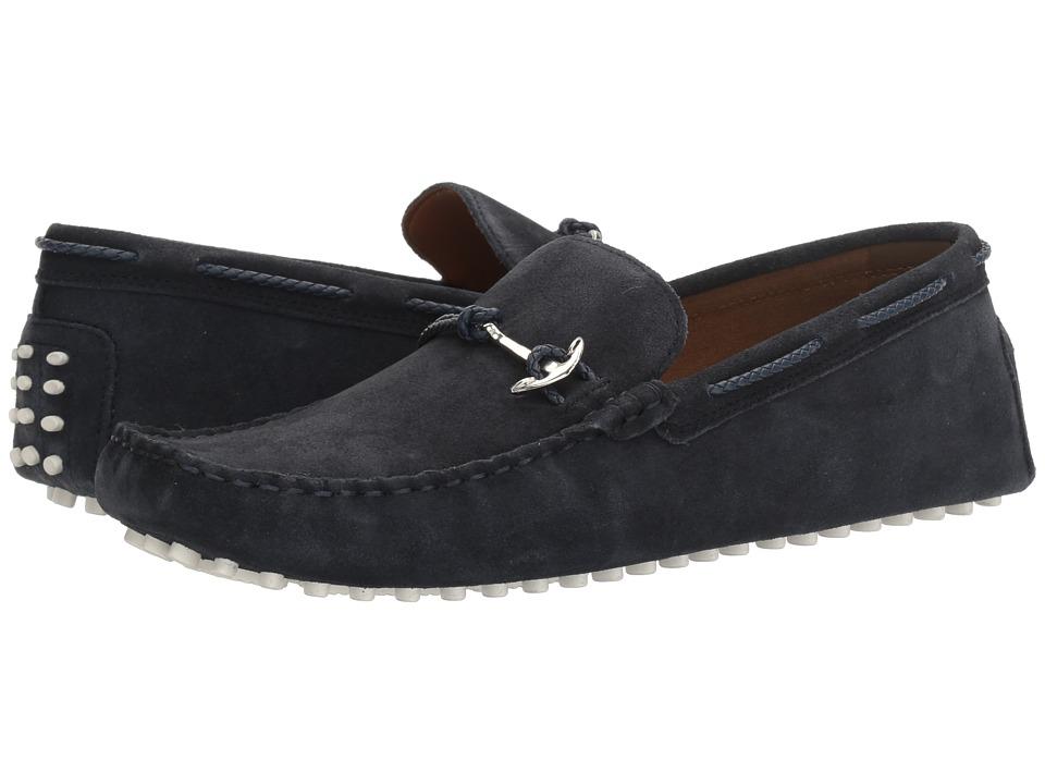 ALDO - Argentigli (Grey) Men's Slip-on Dress Shoes