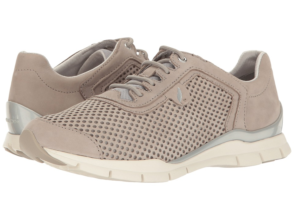 Geox W SUKIE 18 (Light Grey) Women
