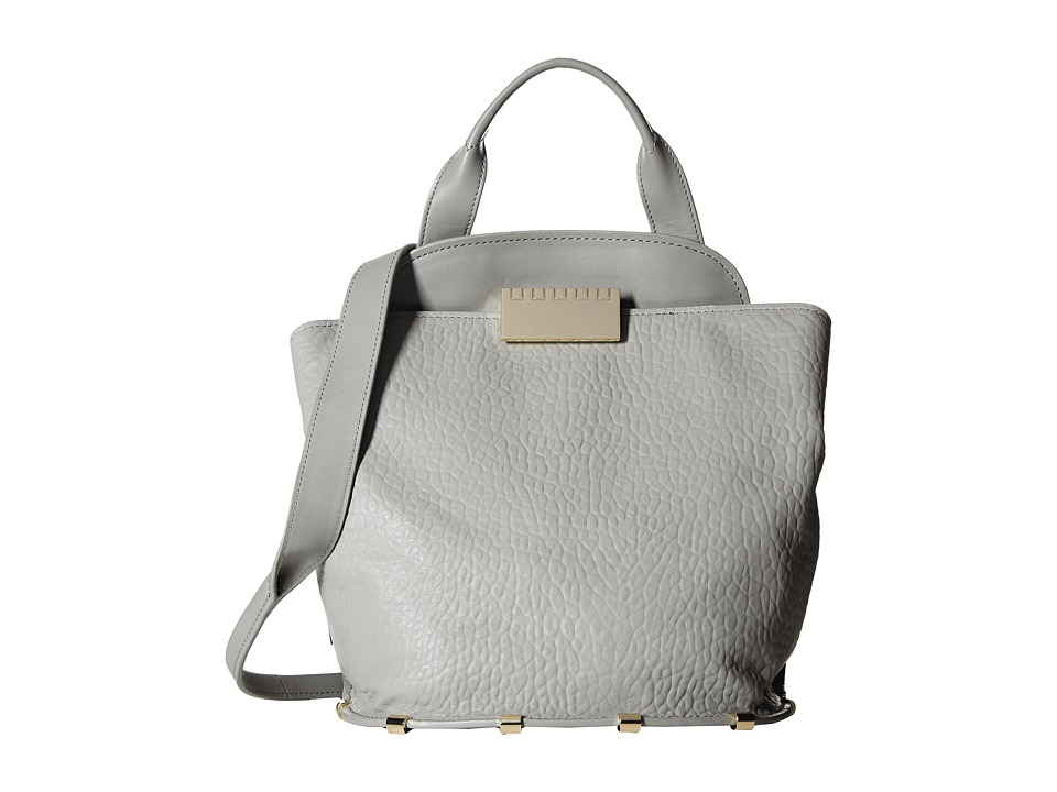 ZAC Zac Posen - Eartha Iconic Blythe Sling (Elephant) Handbags