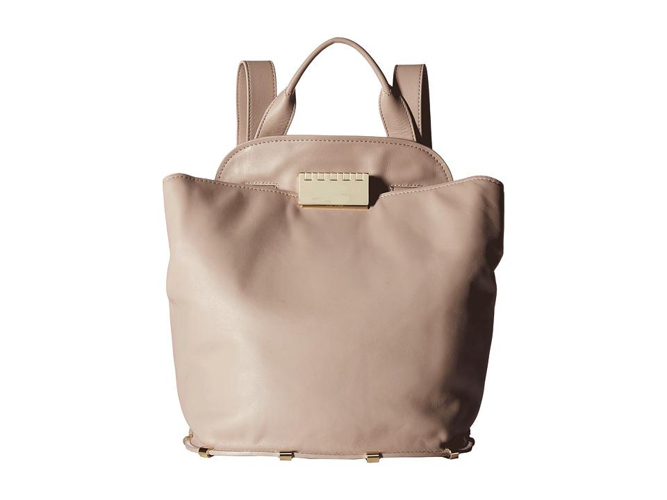 ZAC Zac Posen - Blythe Backpack (Blush) Backpack Bags