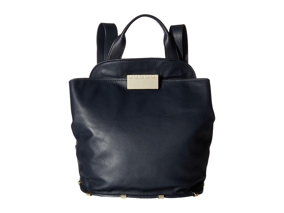 ZAC Zac Posen - Blythe Backpack (Lagoon) Backpack Bags