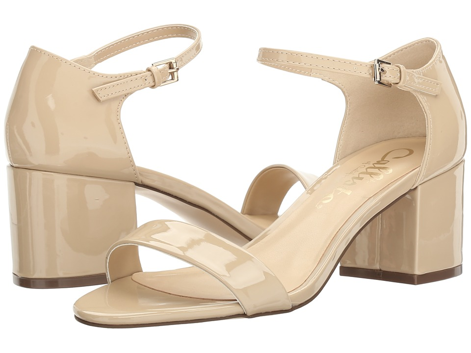 Callisto of California - Kaia (Nude Patent) Women's Shoes