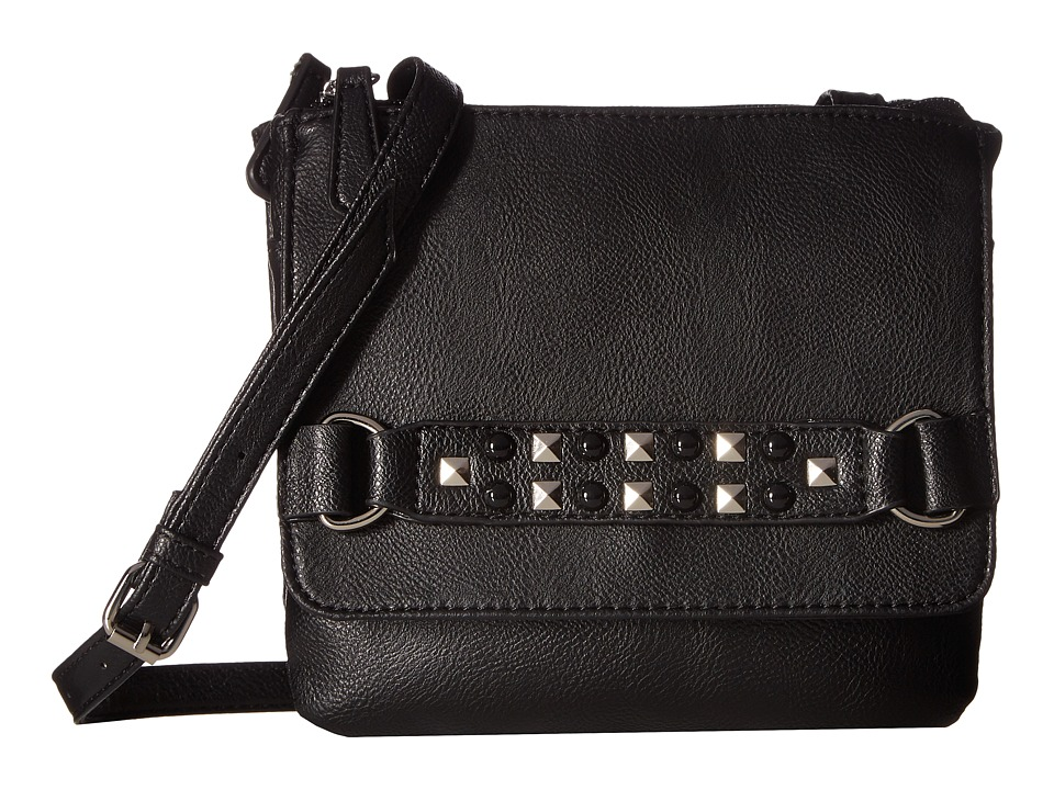 Nine West - Sweet Treats (Black) Handbags