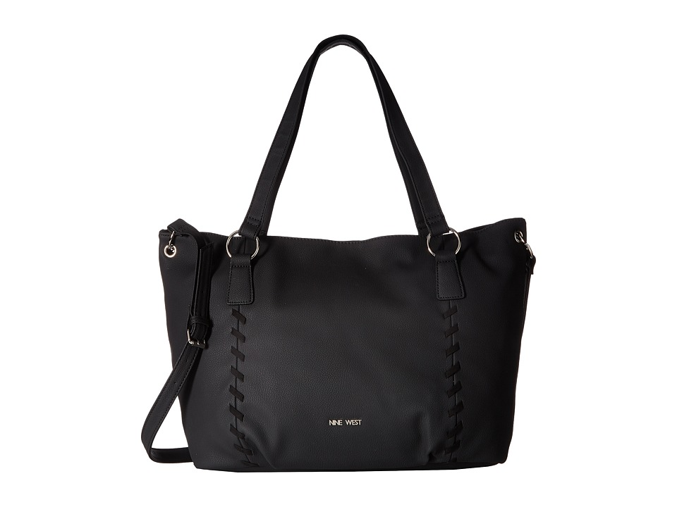 Nine West - Wanderlust (Black) Handbags