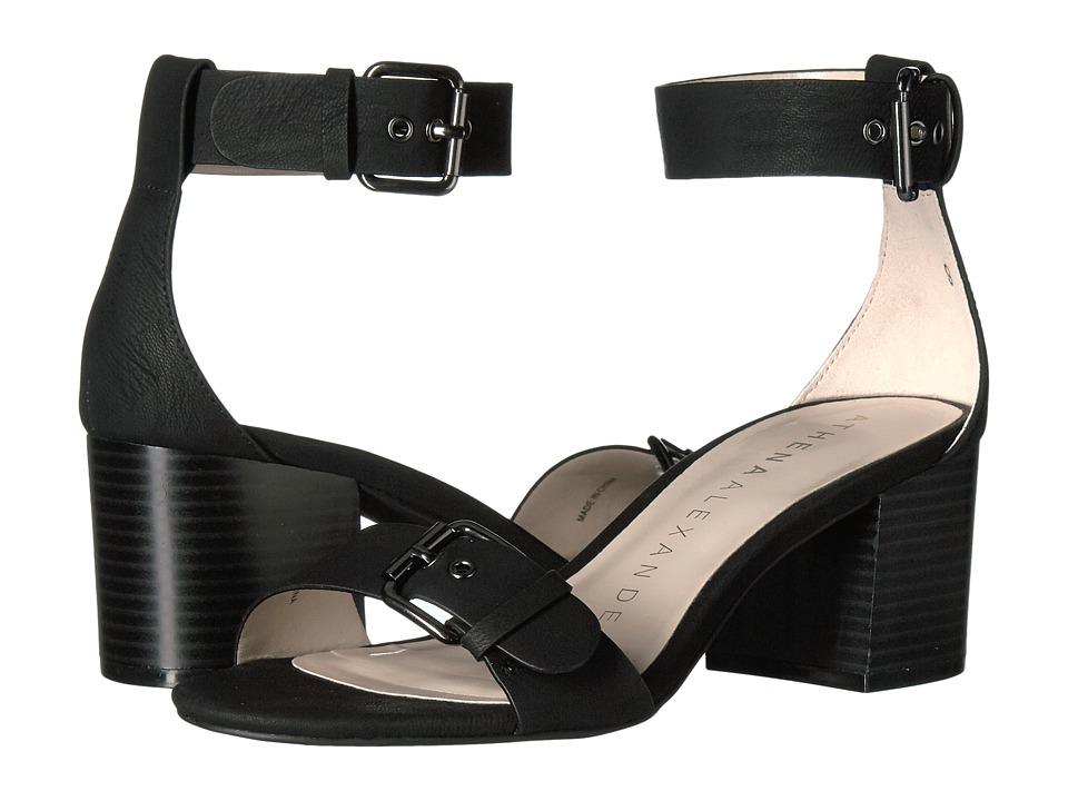 Athena Alexander - Makkenzie (Black) Women's Shoes