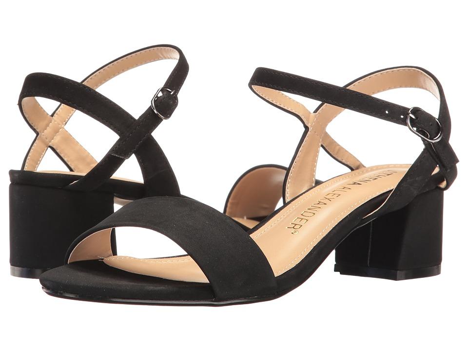 Athena Alexander - Jacoba (Light Pink) Women's Shoes
