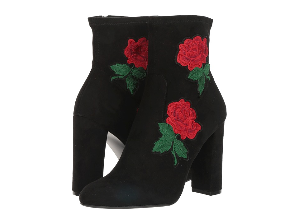Steve Madden - Edition (Black) Women's Boots
