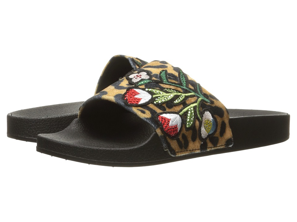 Steve Madden - Patches (Leopard Multi) Women's Shoes