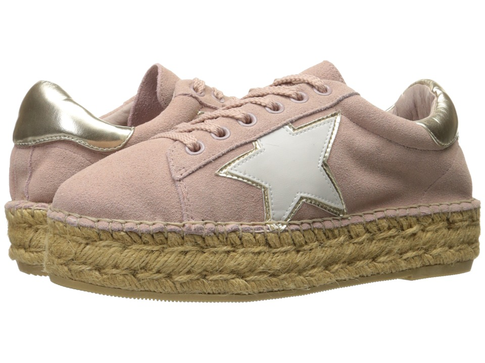 Steven - Phase (Blush Multi) Women's Shoes
