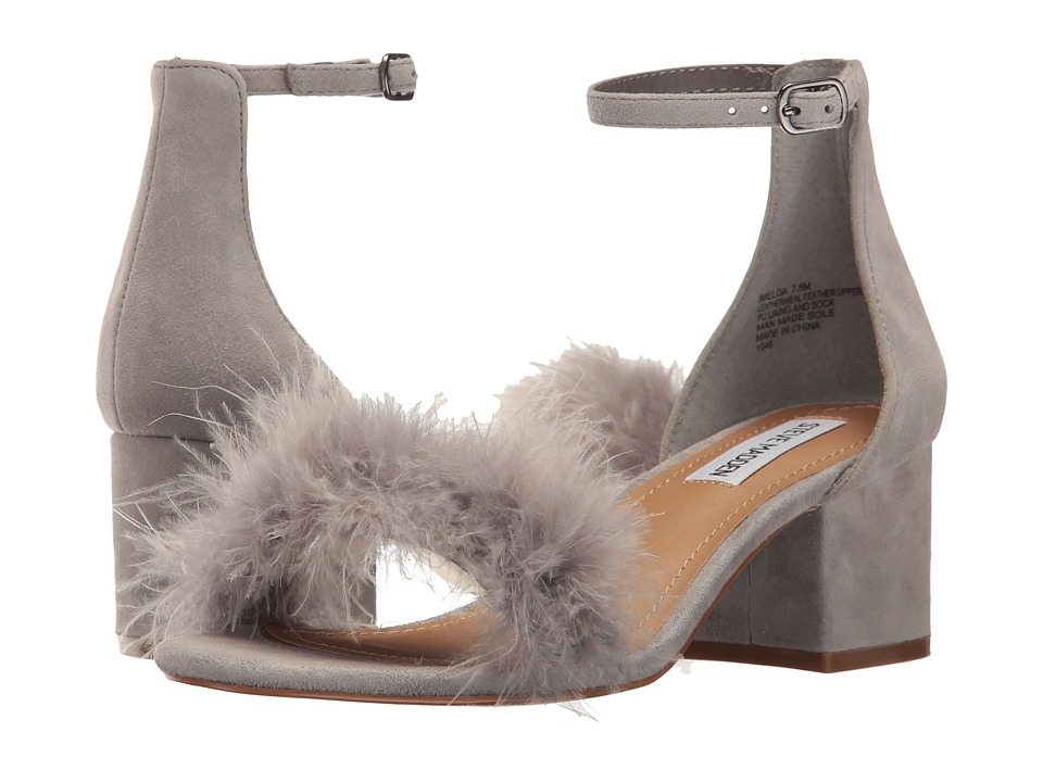 Steve Madden - Imelda (Grey Multi) Women's 1-2 inch heel Shoes