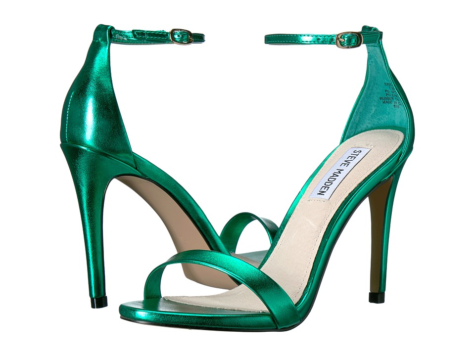 Steve Madden Stecy-M (Green) Women