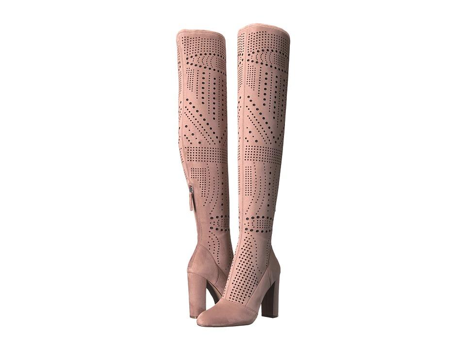 Steve Madden - Eden (Rose) Women's Boots
