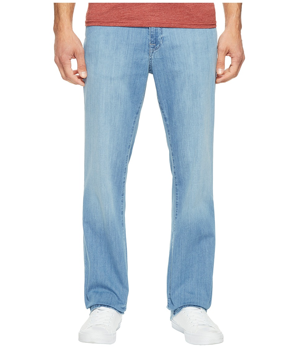 34 Heritage - Charisma Relaxed Fit in Sky Summer (Sky Summer) Men's Jeans