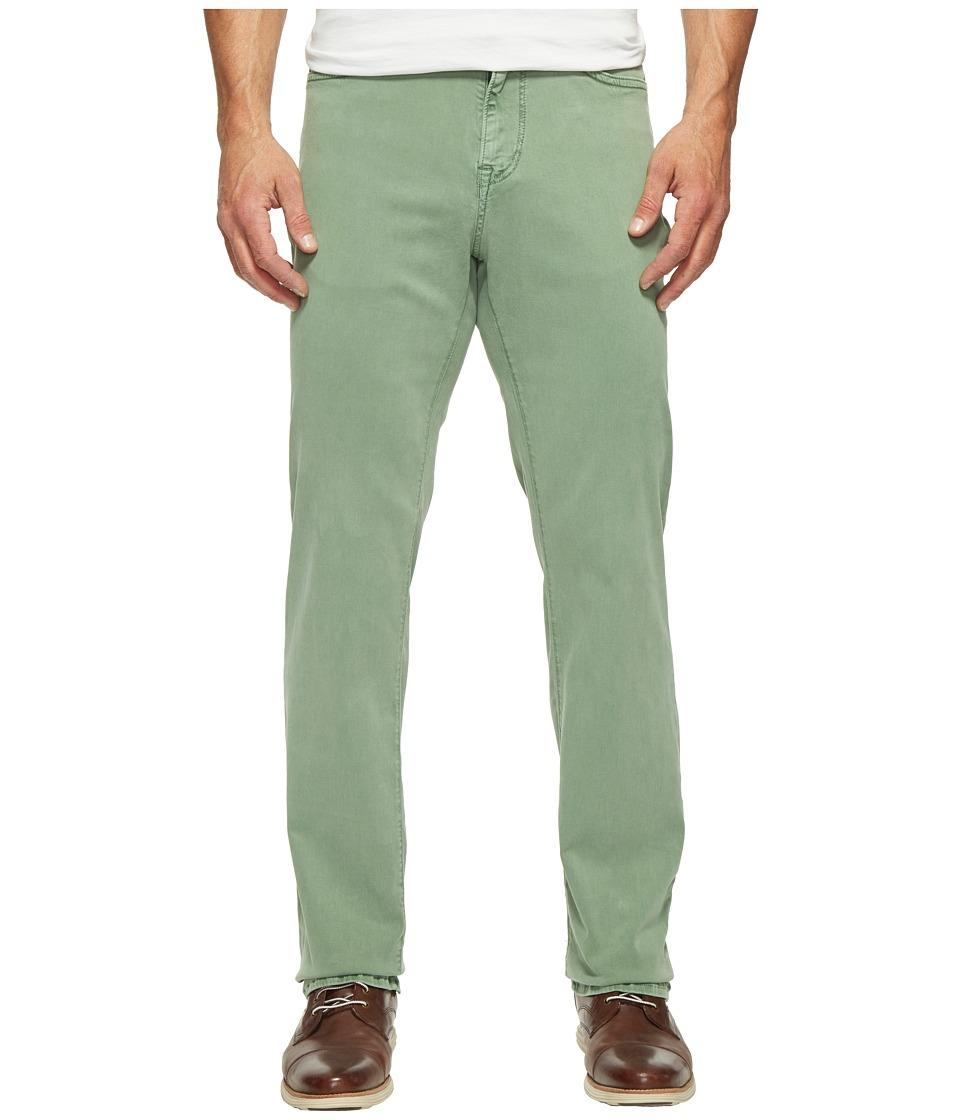 34 Heritage - Charisma Relaxed Fit in Grass Twill (Grass Twill) Men's Jeans