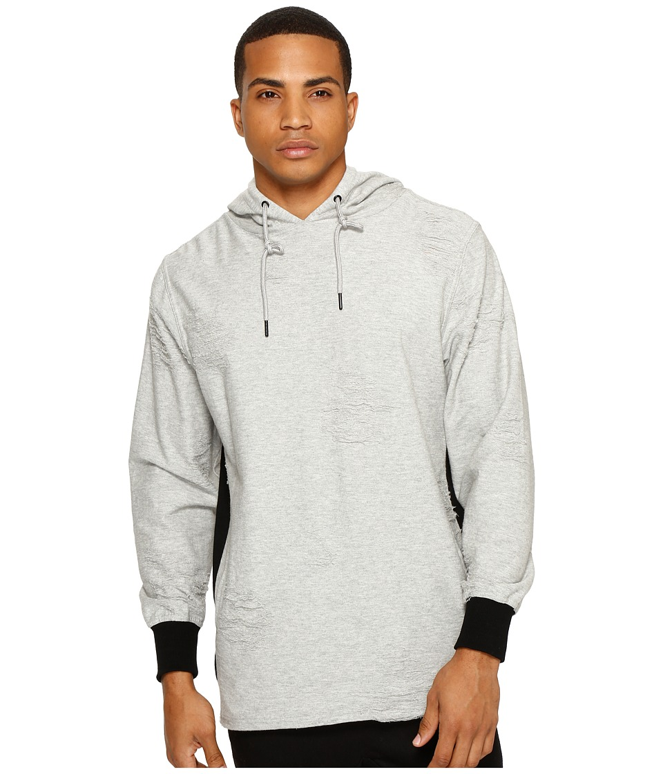 Publish Zain Hooded Sweater (Heather) Men