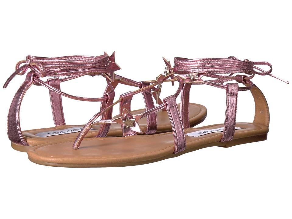Steve Madden - Jupiter (Pink) Women's Shoes