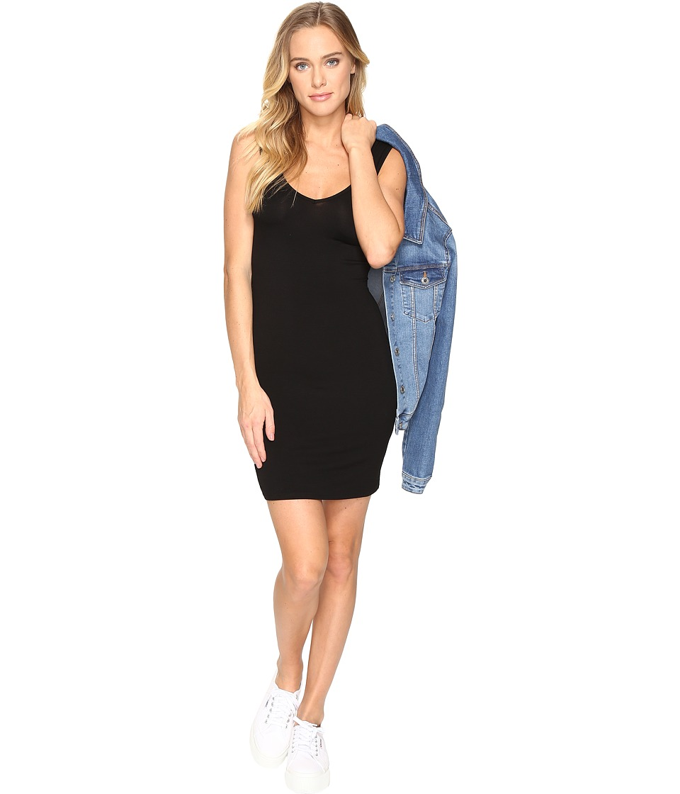 Clayton - Sia Dress (Black) Women's Dress