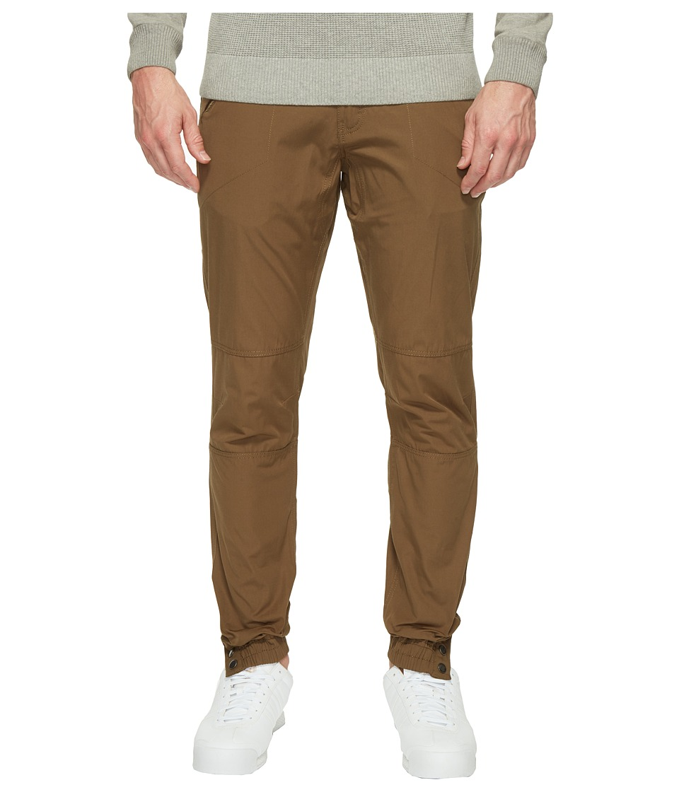 Publish - Maverick - Jogger Pants (Olive) Men's Casual Pants