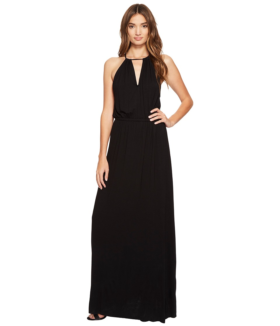 Clayton - Ivy Dress (Black) Women's Dress