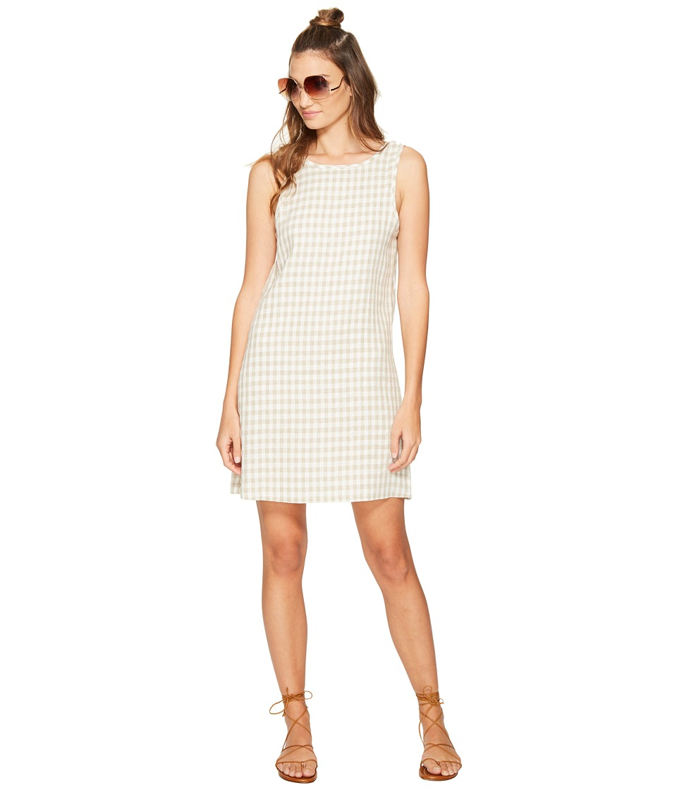 Clayton - Rodney Dress (Gingham) Women's Dress