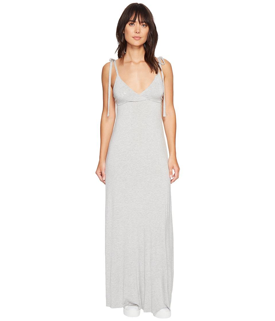 Clayton - Kya Dress (Heather Grey) Women's Dress