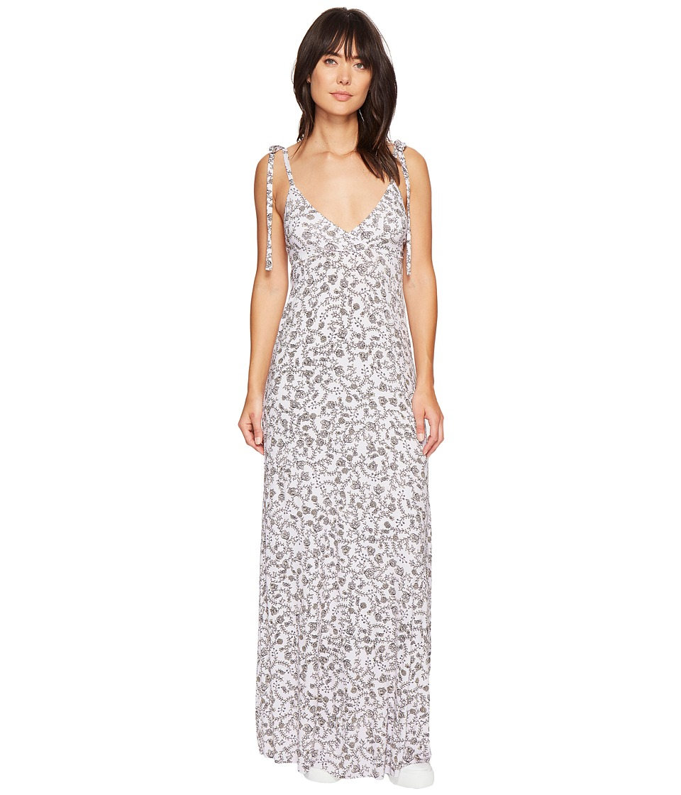 Clayton - Kya Dress (Lavender Bellflower) Women's Dress