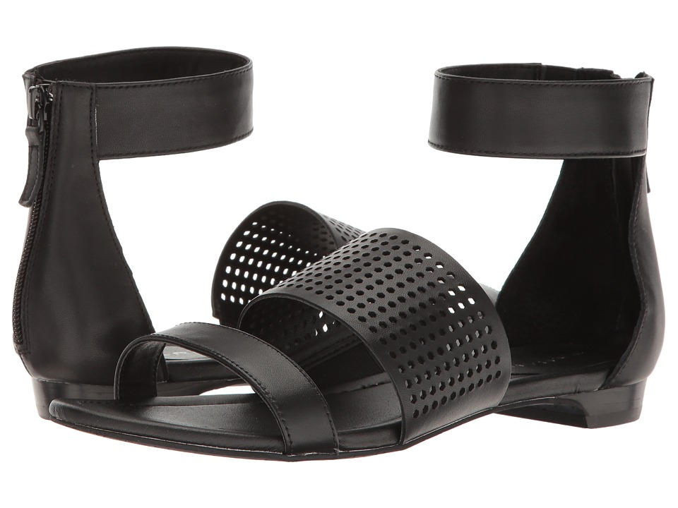 Tahari - Dance (Black Nappa) Women's Sandals