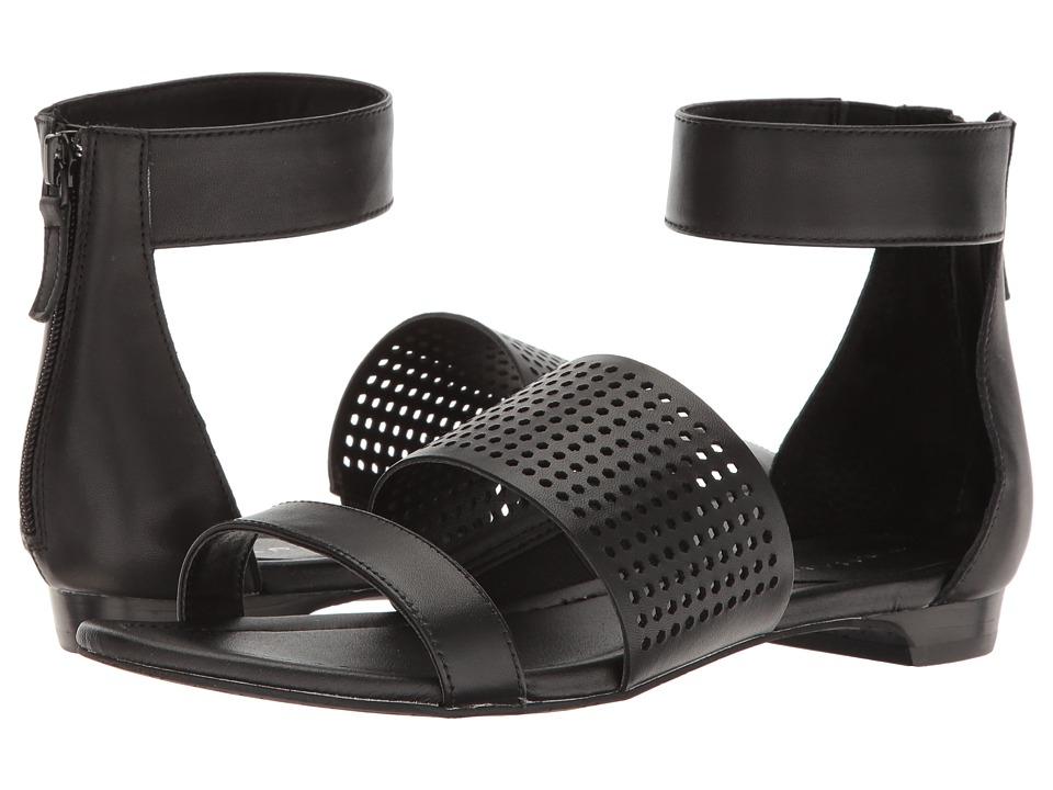 Tahari - Dance (Black Nappa) Women's Sandals