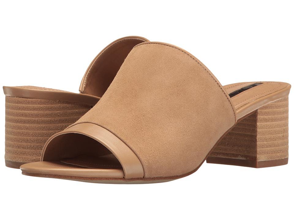 Tahari - Daisie (Fawn Suede) High Heels