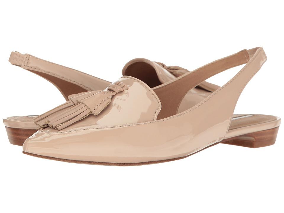 Tahari - Paulina (Nude Patent) Women's 1-2 inch heel Shoes