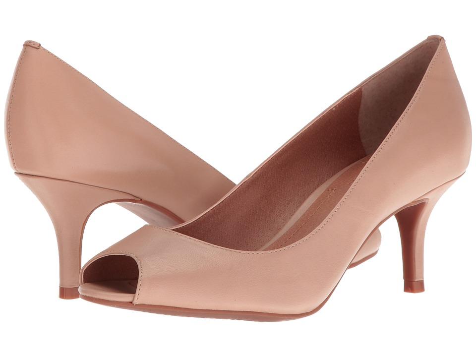 Tahari - Janna (Nude Calf) High Heels