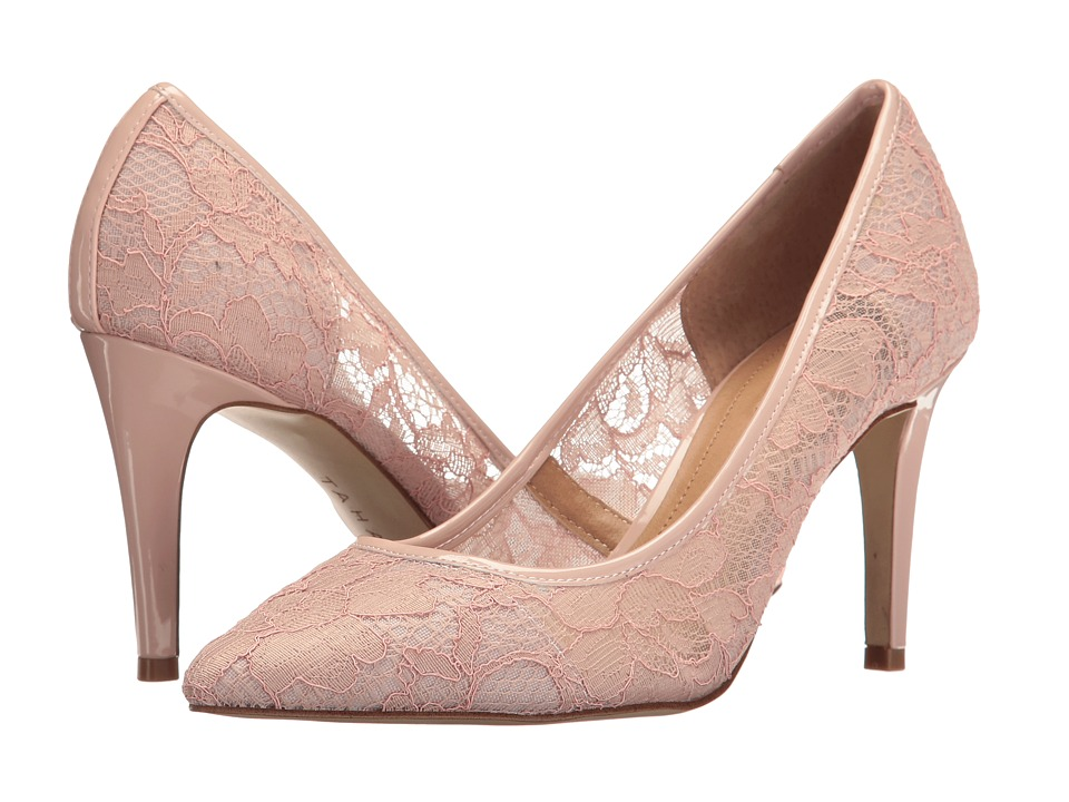 Tahari - Brice (Pink Outline Lace) Women's Shoes