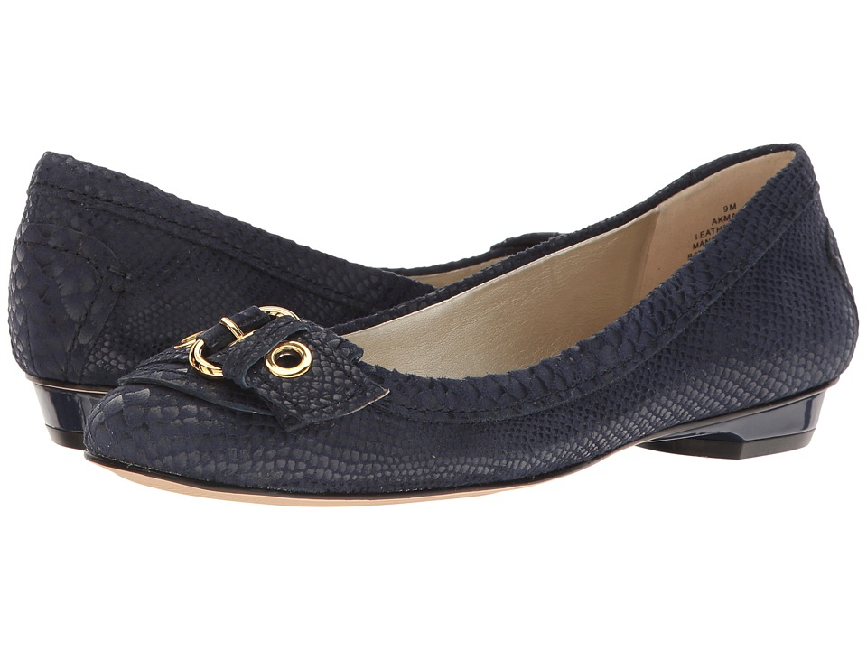 Anne Klein Mady (Navy) Women