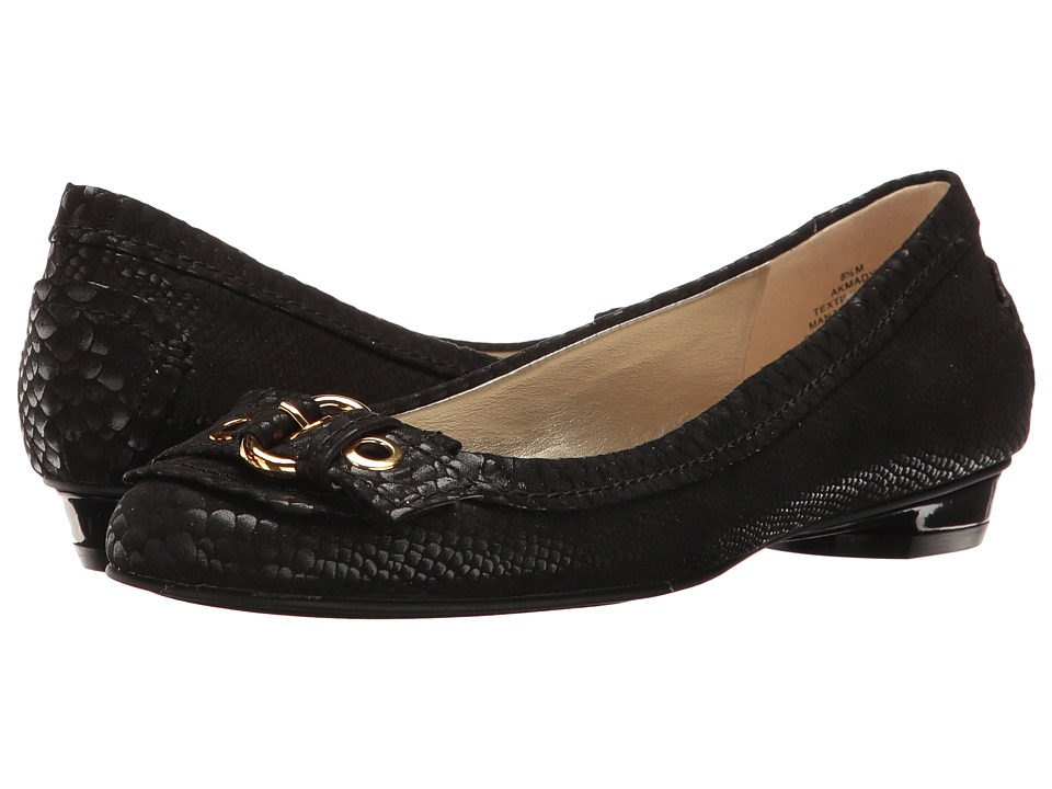 Anne Klein Mady (Black) Women