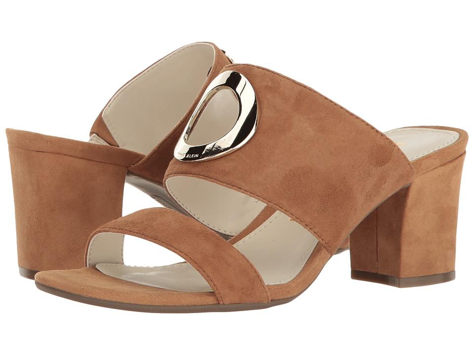 Anne Klein - Naomi (Dark Natural) Women's Shoes