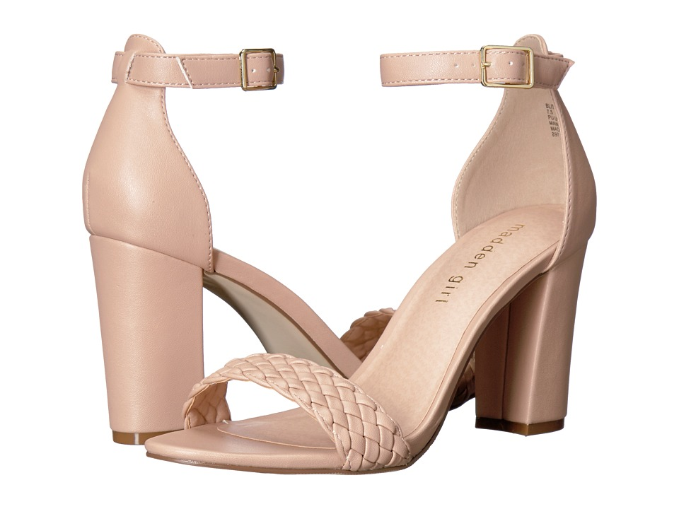 Madden Girl - Bliitz (Nude) Women's Shoes