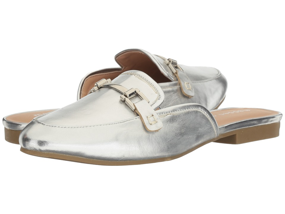 Madden Girl - Orsonn (Silver Paris) Women's Shoes