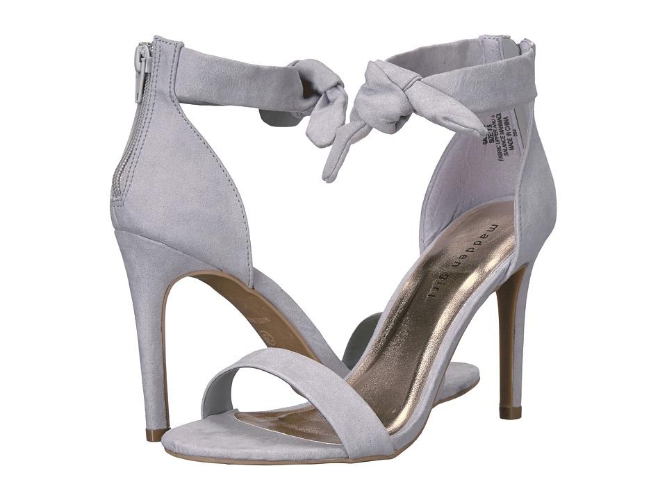 Madden Girl - Sannsa (Light Blue) Women's Shoes